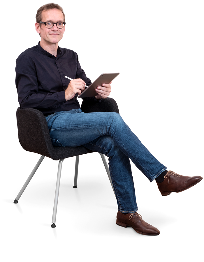Stefan Zienke, Dipl.-Designer AGD